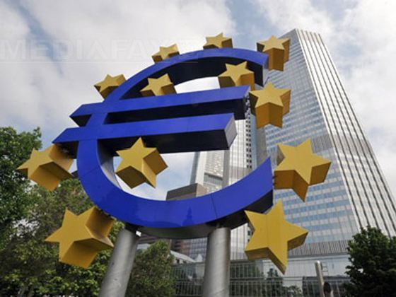 Ce ar putea aduce următorii paşi ai BCE: un euro mai puternic, mai multă durere pentru bănci